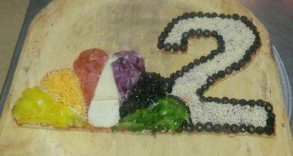 pizza art 14