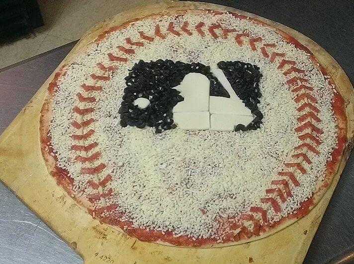 pizza art 15
