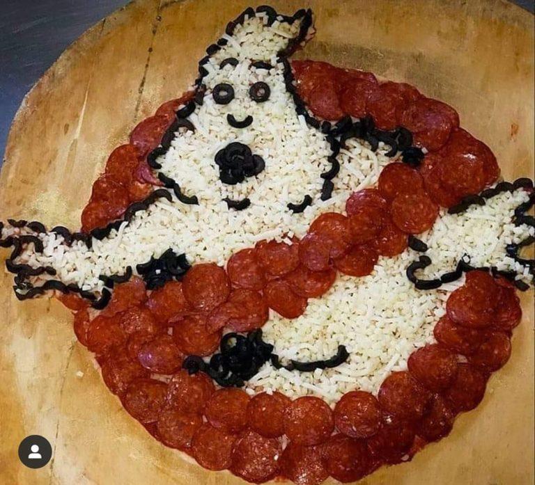 pizza art 25