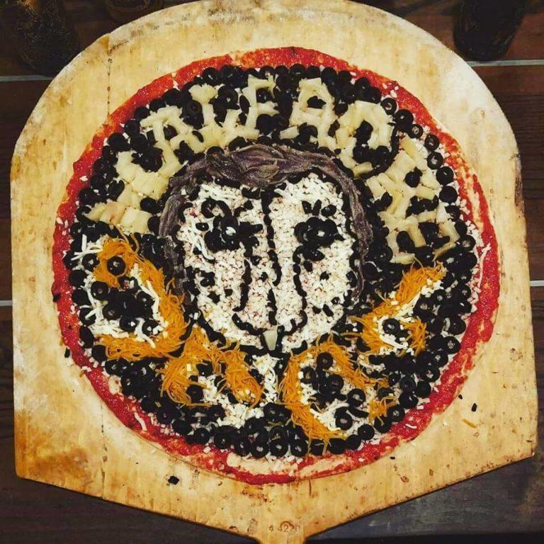 pizza art 27