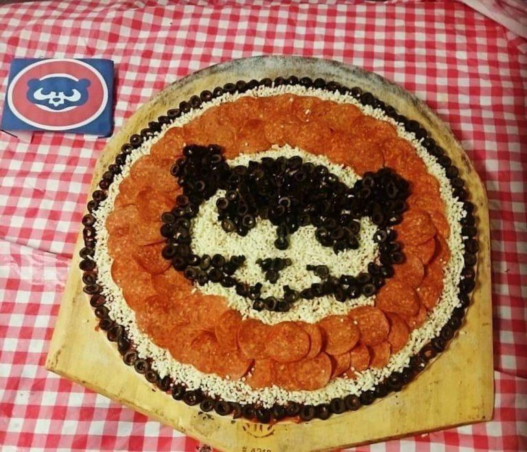 pizza art 30