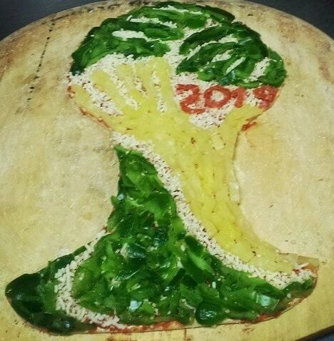 pizza art 18